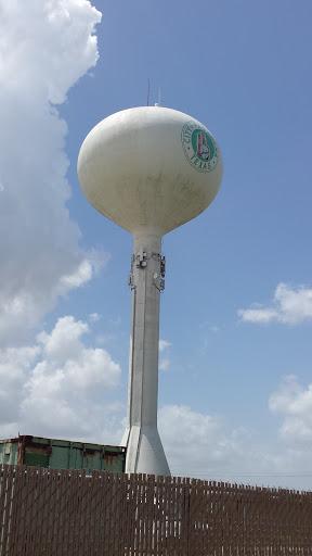 City of Pasadena Water Tower - Pasadena, TX - Pokemon Go Wiki