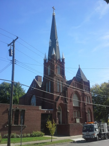 Hmong Evangelical Lutheran Church - Saint Paul, MN