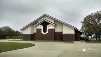 Willowwood Church of the Nazarene - Denton, TX - Pokemon Go Wiki