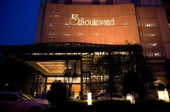 Boulevard Hotel Mid Valley Kuala Lumpur Wilayah Persekutuan