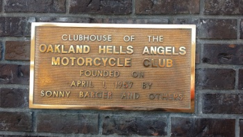 Hells Angels Club House - Oakland, CA - Pokemon Go Wiki