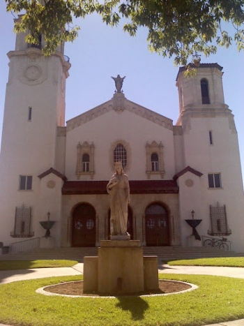 St Catherine Of Alexander Catholic Church Riverside Ca