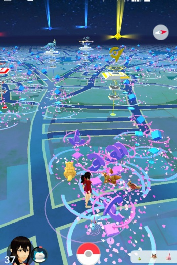 Shibuya In Tokyo Japan Pokemon Go Wiki