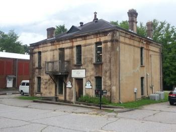 Historic Clarke County Jail - Athens, GA - Pokemon Go Wiki