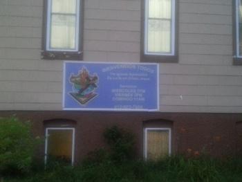 Latino Church of Christ Church - Minneapolis, MN - Pokemon