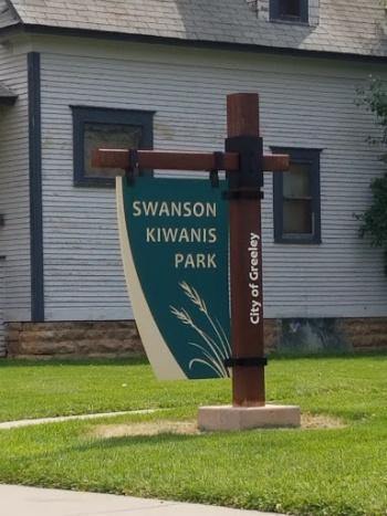 Swanson Kiwanis Park