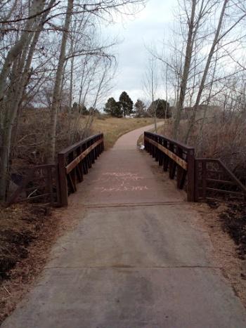 Union Square Park Bridge - Lakewood, CO - Pokemon Go Wiki