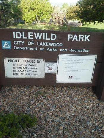 Idle Wild Park Lakewood Co Pokemon Go Wiki