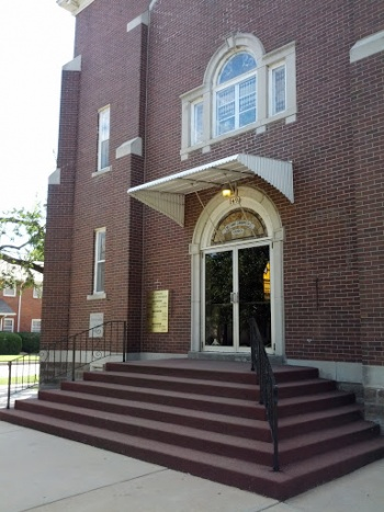 St Joseph Roman Catholic Church Wichita Ks Pokemon