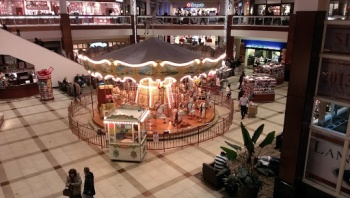 white oaks mall carousel springfield il pokemon go wiki. Black Bedroom Furniture Sets. Home Design Ideas