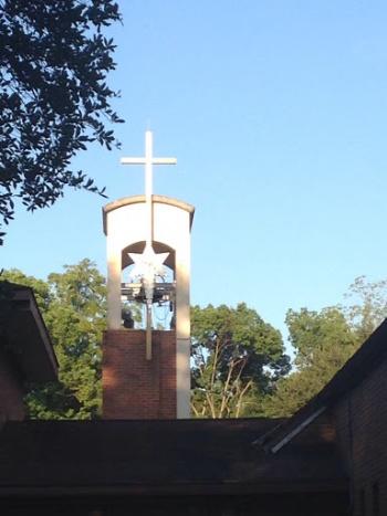Bell Tower at Carmelite Monastery - Mobile, AL - Pokemon Go Wiki